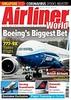 Airliner World April 2020