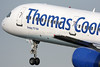 G-JMAA | Boeing 757-3CQ | Thomas Cook Airlines