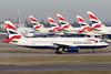 G-EUUS | Airbus A320-232 | British Airways