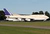 HZ-AIV  | Boeing 747-468 | Saudi Arabian