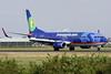 PH-HSU | Boeing 737-8BK | Transavia