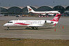 B-KBJ | Canadair CRJ-200ER | CR Airways