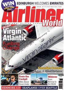 Airliner World December 2018