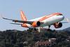 G-UZHL | Airbus A320-251N | easyJet