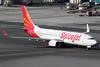 VT-SZJ | Boeing 737-8GJ | SpiceJet