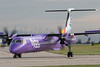 G-JECE | Bombardier Dash 8-Q402 | Flybe