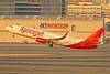VT-SZN | Boeing 737-8SH | SpiceJet