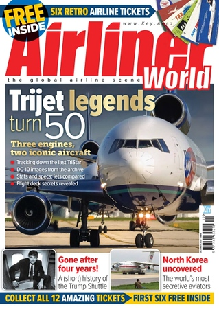 Airliner World December 2020