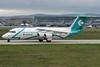 I-ADJJ | British Aerospace 146-300 | Air Dolomiti
