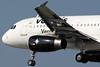 XA-VOK | Airbus A319-113 | Volaris
