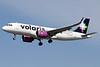 N531VL | Airbus A320-271N | Volaris