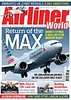 Airliner World February 2021