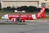 HS-BBX | Airbus A320-251N | AirAsia Thailand