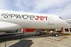 JA23MJ | SpaceJet M90 | Mitsubishi Aircraft Corporation