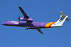 G-JECY | Bombardier Dash 8-Q402 | Flybe