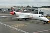 G-SAJF | Embraer ERJ-145EP | Loganair