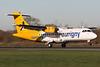 G-HUET | ATR 42-512 | Aurigny Air Services