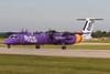 G-PRPB | Bombardier Dash 8-Q402 | Flybe