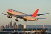 OE-LPA | Boeing 777-2Z9/ER | Lauda Air