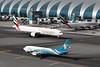 A6-EGU | A4O-BT | Boeing 777-31H/ER | Boeing 737-91M/ER | Emirates | Oman Air