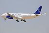 YK-AZA | Airbus A340-312 | Syrian Air