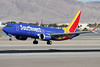 N8714Q | Boeing 737 MAX 8 | Southwest Airlines