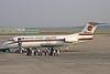 S2-ADZ   Fokker F28-4000   Biman Bangladesh Airlines