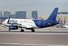 N709JB | Airbus A320-232 | JetBlue