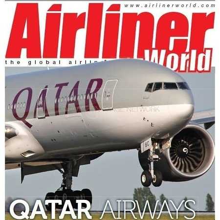 Airliner World May 2017