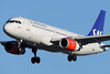 OY-KAO | Airbus A320-232 | SAS - Scandinavian Airlines