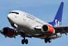 LN-RPT | Boeing 737-683 | SAS - Scandinavian Airlines