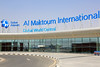 Al Maktoum International Airport Terminal