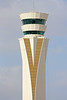 Al Maktoum International Airport Air Traffic Control Tower