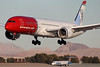 LN-LNL   Boeing 787-9   Norwegian