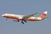 A4O-KF | Airbus A330-243 | Gulf Air
