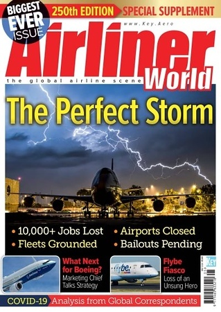 Airliner World May 2020