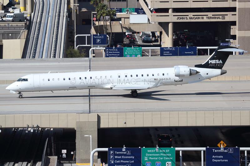 N942LR | Bombardier CRJ-900 ER | Mesa Airlines