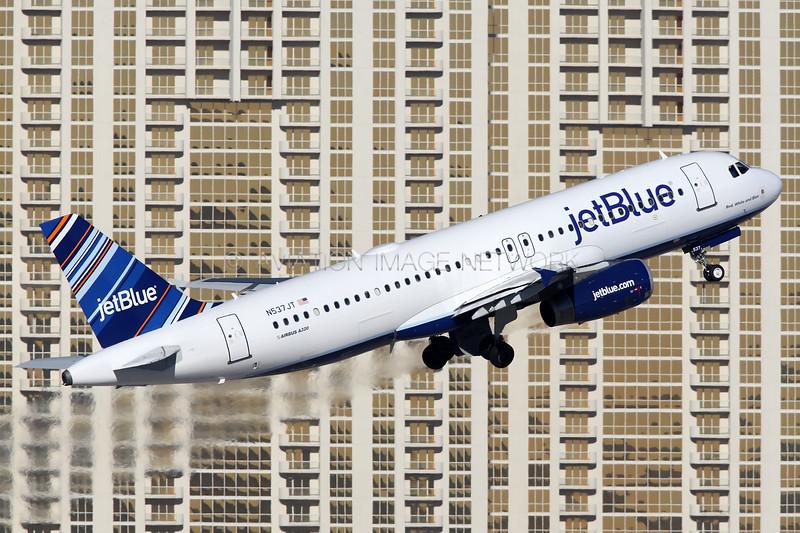N537JT | Airbus A320-232 | JetBlue