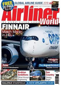Airliner World November 2018
