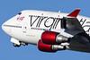 G-VROC | Boeing 747-41R | Virgin Atlantic