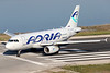 S5-AAR | Airbus A319-132 | Adria Airways