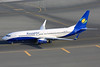9XR-WF | Boeing 737-84Y | RwandAir