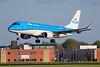 PH-EXL | Embraer ERJ-175STD | KLM Cityhopper