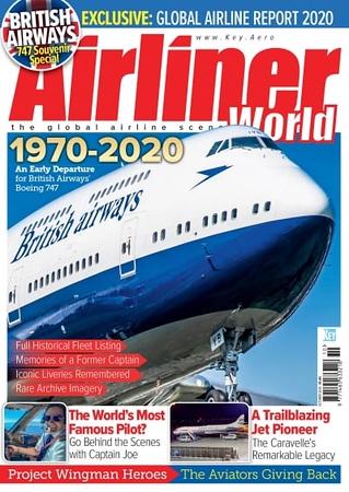 Airliner World October 2020