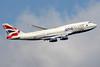 G-BNLI | Boeing 747-436 | British Airways