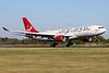 G-VMNK | Airbus A330-223 | Virgin Atlantic