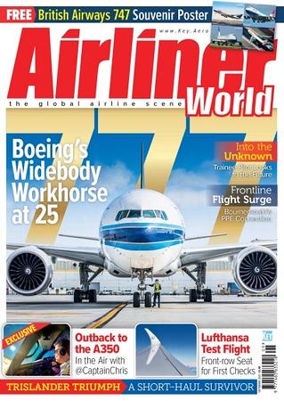 Airliner World September 2020