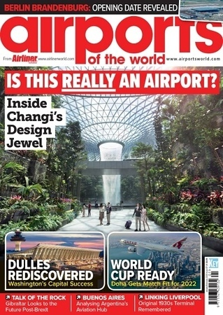 Airports of the World January/February 2020