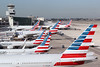 American Airlines Terminal | Apron Control Tower | Miami International Airport
