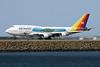 DQ-FJL   Boeing 747-412   Air Pacific